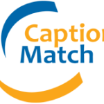 CAPTION MATCH LOGO