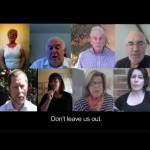 CCAC FILM playing globally - Don't Leave Me Out!