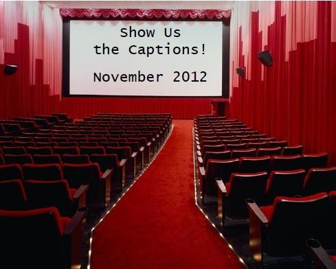 Cinema Advocacy   CAPTIONING ACTIVISM AND COMMUNITY