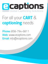 Tools for DIY Captioning | CAPTIONING ACTIVISM AND COMMUNITY